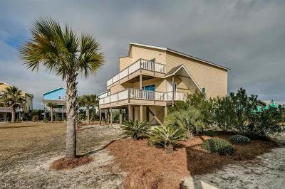 Gulf Shores Condo/Townhouse For Sale: 1219 W Lagoon Avenue #B