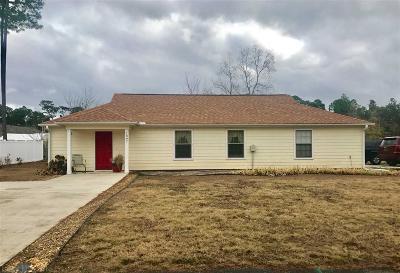 Lillian Single Family Home For Sale: 1997 Maria Ln