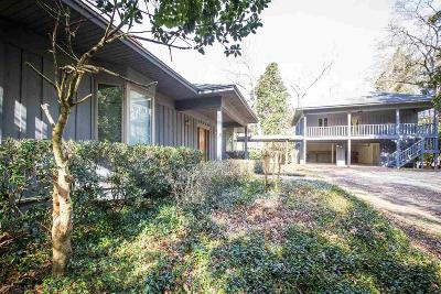 Magnolia Springs Single Family Home For Sale: 14626 Cotton Stocking Ln
