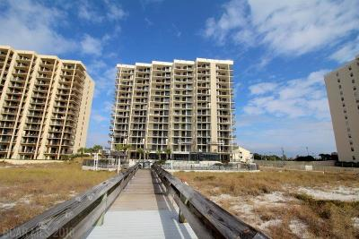 Orange Beach Condo/Townhouse For Sale: 27008 Perdido Beach Blvd #1106