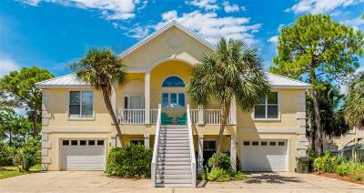 Orange Beach Single Family Home For Sale: 31647 Shoalwater Dr