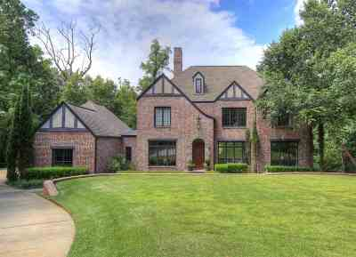daphne Single Family Home For Sale: 1131 Landings Road