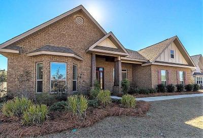 Daphne Single Family Home For Sale: 9822 Bellaton Avenue