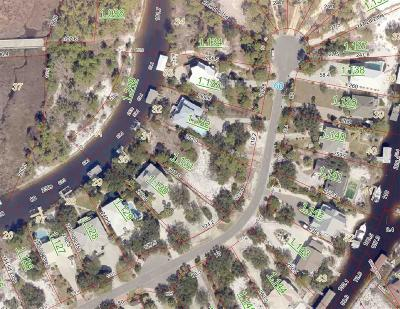 Orange Beach Residential Lots & Land For Sale: 32665 Sandpiper Dr