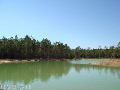 Gulf Shores Residential Lots & Land For Sale: 23244 Burkowski Lane