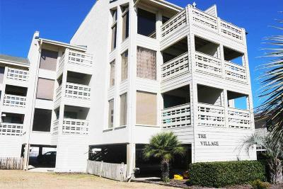 Gulf Shores Condo/Townhouse For Sale: 1144 W Beach Blvd #3-D