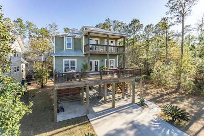 Gulf Shores Single Family Home For Sale: 17056 Slash Pine Run