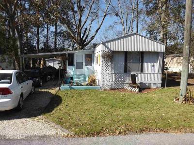 Foley Single Family Home For Sale: 1120 E Laurel Avenue