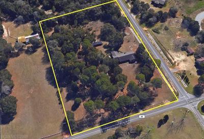Fairhope Single Family Home For Sale: 9072 Twin Beech Road