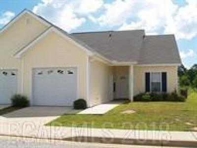Foley Condo/Townhouse For Sale: 2651 S Juniper St #1603