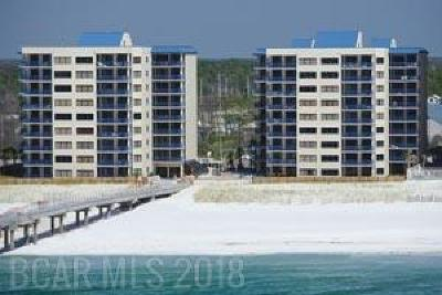 Orange Beach Condo/Townhouse For Sale: 27284 Perdido Beach Blvd #301E