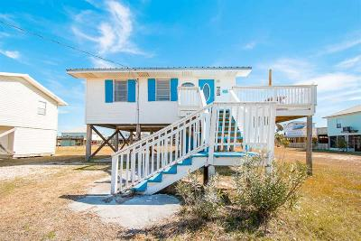 Gulf Shores Single Family Home For Sale: 448 S Boykin Court