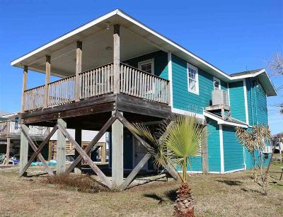 Gulf Shores Condo/Townhouse For Sale: 477 E 2nd Avenue