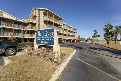 Orange Beach Condo/Townhouse For Sale: 28835 Perdido Beach Blvd #218
