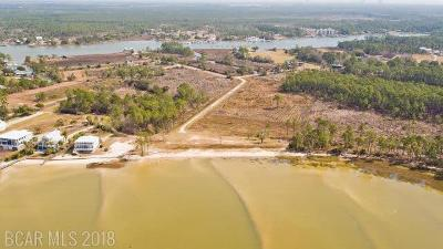 Gulf Shores Residential Lots & Land For Sale: 4500 Plash Road