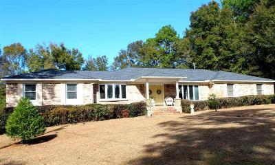 Daphne Single Family Home For Sale: 301 Beall Lane