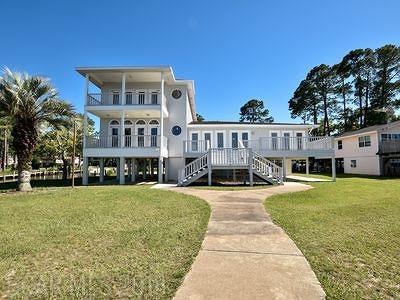 Orange Beach Single Family Home For Sale: 27465 E Beach Blvd
