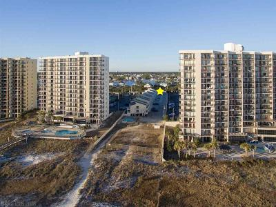 Orange Beach AL Condo/Townhouse For Sale: $190,000