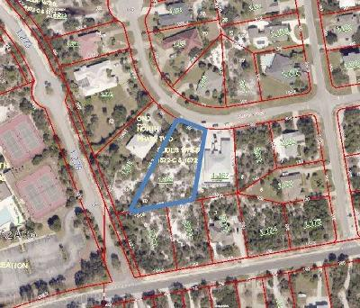 Orange Beach Residential Lots & Land For Sale: Osprey Court