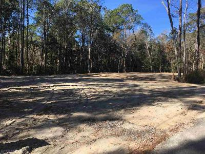 Gulf Shores Residential Lots & Land For Sale: County Road 6