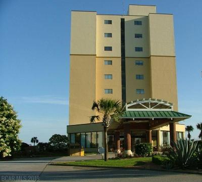 Baldwin County Condo/Townhouse For Sale: 375 Plantation Road #5004