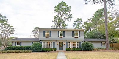 Fairhope Single Family Home For Sale: 751 Gayfer Avenue