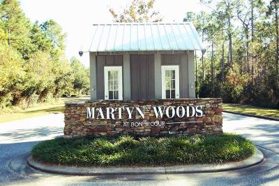 Gulf Shores Residential Lots & Land For Sale: Treasure Oaks Rd
