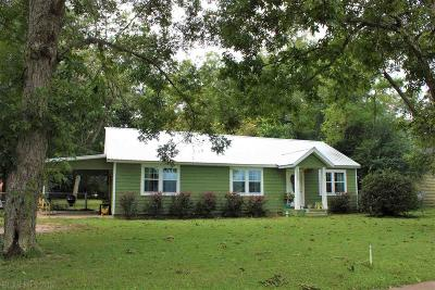 Elberta Single Family Home For Sale: 13265 Main Street