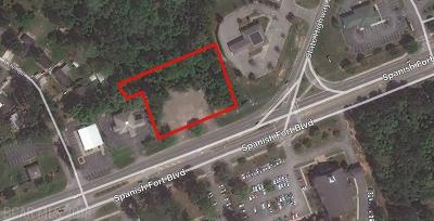 Spanish Fort Residential Lots & Land For Sale: 6625 Us Highway 31