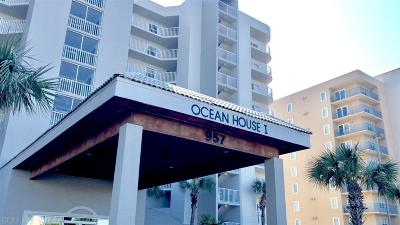 Gulf Shores Condo/Townhouse For Sale: 957 W Beach Blvd #1501