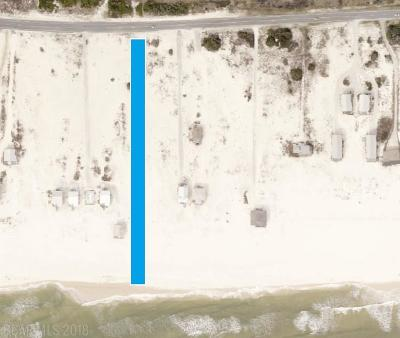 Gulf Shores Residential Lots & Land For Sale: State Highway 180