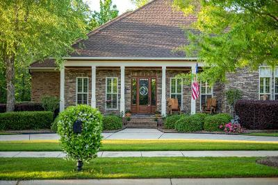 Fairhope Single Family Home For Sale: 421 Boulder Creek Avenue