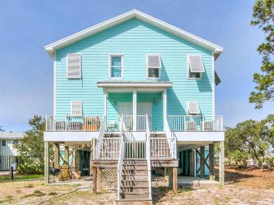 Gulf Shores Single Family Home For Sale: 213 Windmill Ridge Road