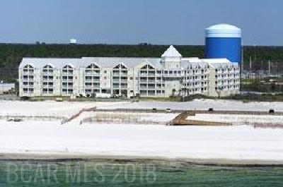 Orange Beach Condo/Townhouse For Sale: 25805 Perdido Beach Blvd #426