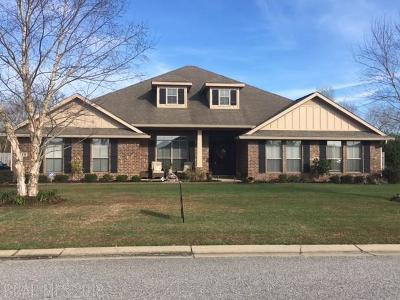 Foley Single Family Home For Sale: 230 Meadow Run Lp