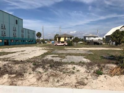 Gulf Shores Residential Lots & Land For Sale: 204 E Beach Blvd