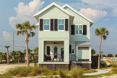 Orange Beach Single Family Home For Sale: 23150 Perdido Beach Blvd