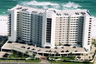 Condo/Townhouse For Sale: 26200 Perdido Beach Blvd #203
