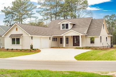 Fairhope Single Family Home For Sale: 445 Colony Drive