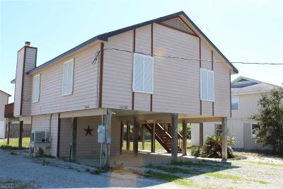 Gulf Shores, Orange Beach Single Family Home For Sale: 26248 Carondelette Drive