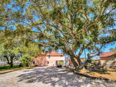 Pensacola Single Family Home For Sale: 13908 River Road