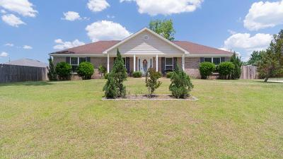Loxley Single Family Home For Sale: 18374 Outlook Dr