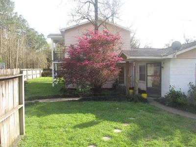 Robertsdale Single Family Home For Sale: 22483 Vaughn Rd
