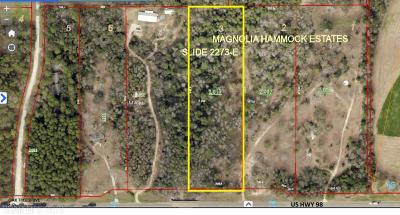 Magnolia Springs Residential Lots & Land For Sale: 13485 Us Highway 98