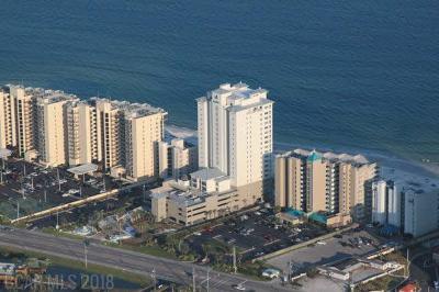 Orange Beach Condo/Townhouse For Sale: 24060 Perdido Beach Blvd #1603