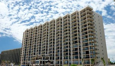 Baldwin County Condo/Townhouse For Sale: 27100 Perdido Beach Blvd #002