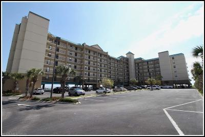 Orange Beach Condo/Townhouse For Sale: 27284 Gulf Rd #603