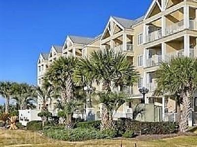 Orange Beach Condo/Townhouse For Sale: 25805 Perdido Beach Blvd #423