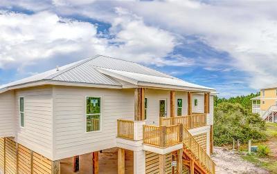Gulf Shores Single Family Home For Sale: 6122 Morgan Way Cir