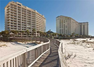The Beach Club, The Beach Club Cottages Condo/Townhouse For Sale: 375 Beach Club Trail #A1204